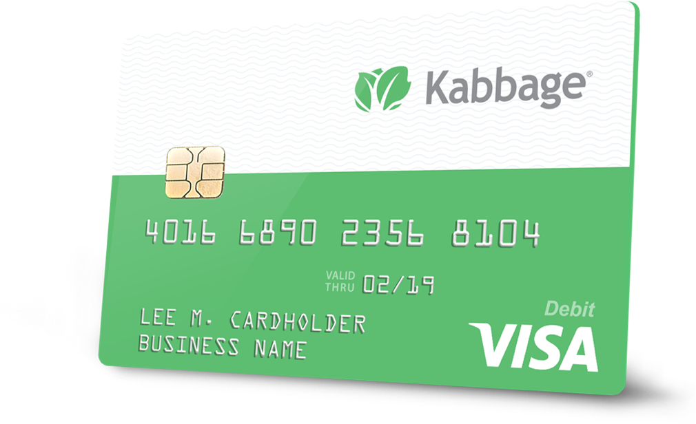 Kabbage Card